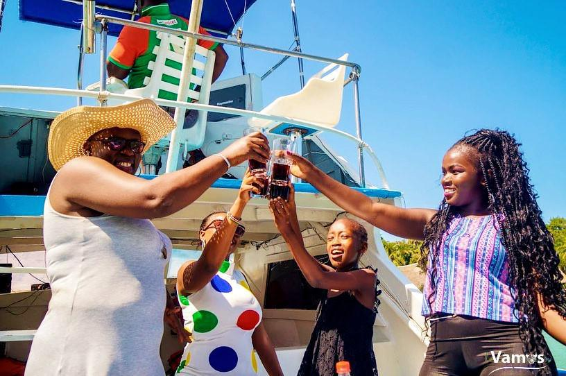 Mombasa Family trip, from 4799 per person 3 Days 2 Nights, FREE for kids below 10*