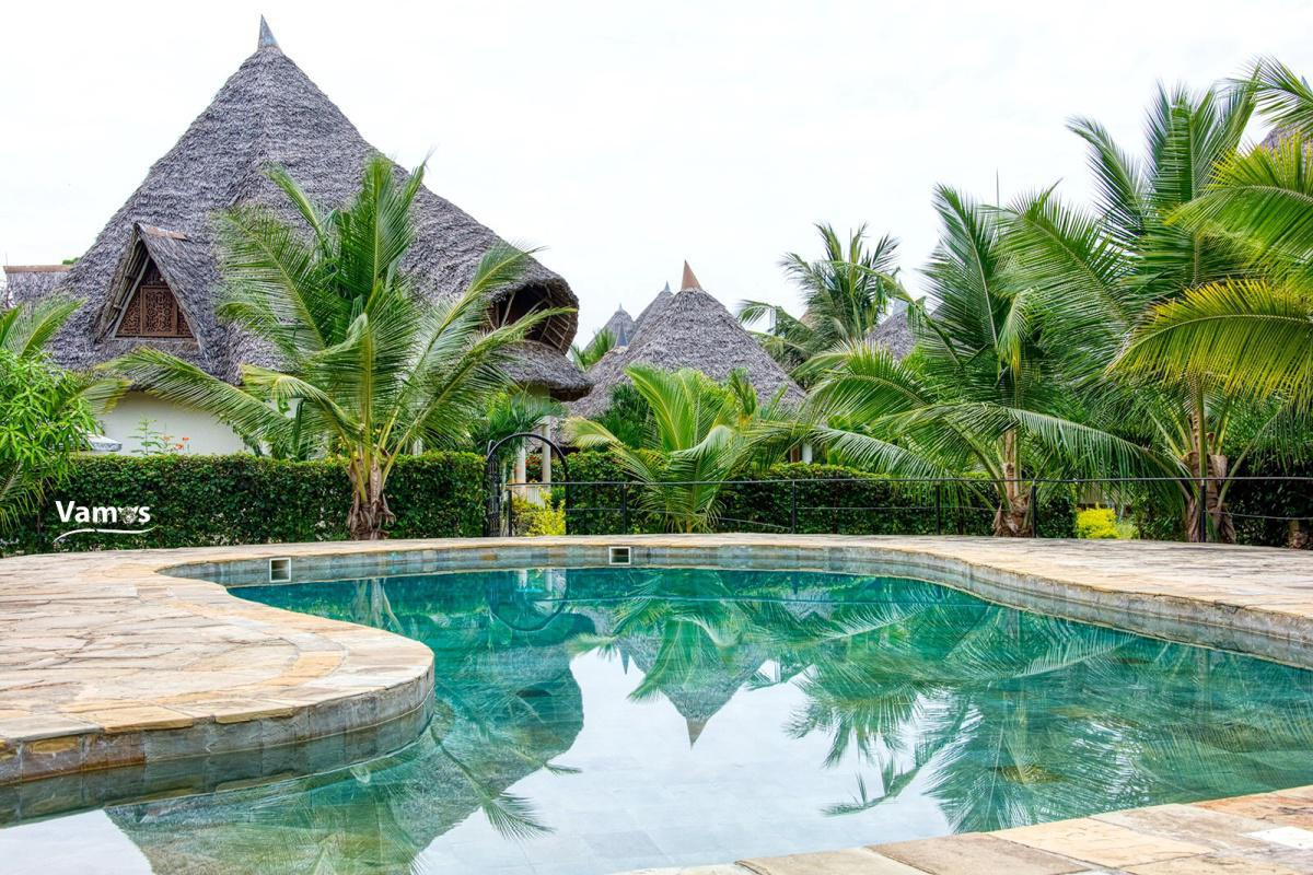 Diani Golf Villas Deal, from 6299 per person 3 Days 2 Nights