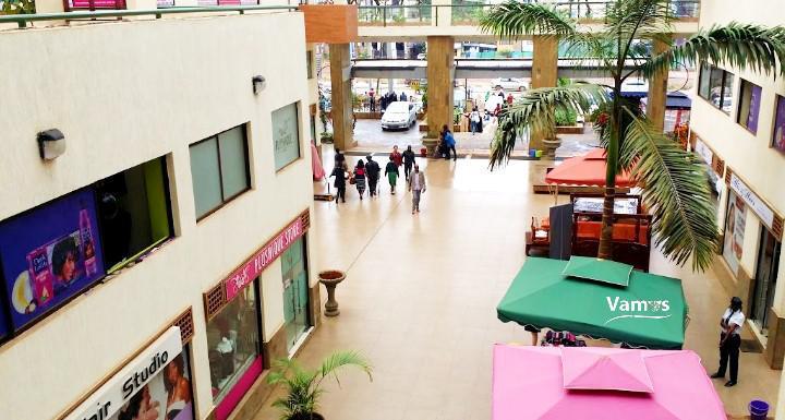 Greenhouse Mall