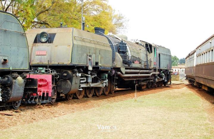 Kenya Railway Museum