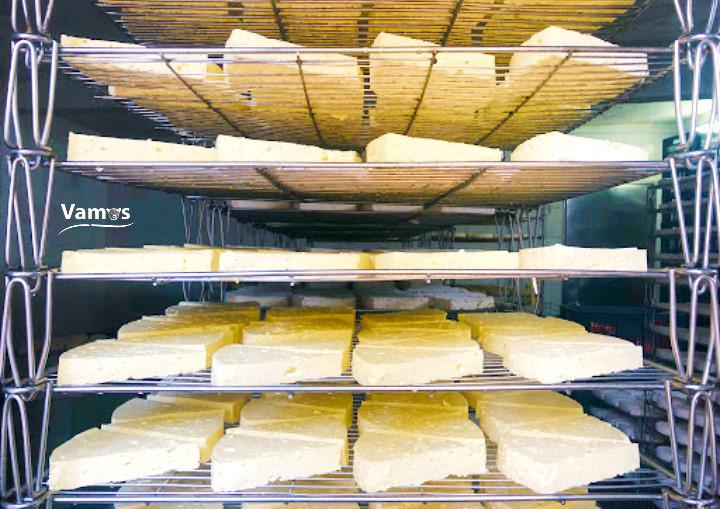 Brown's Cheese Factory