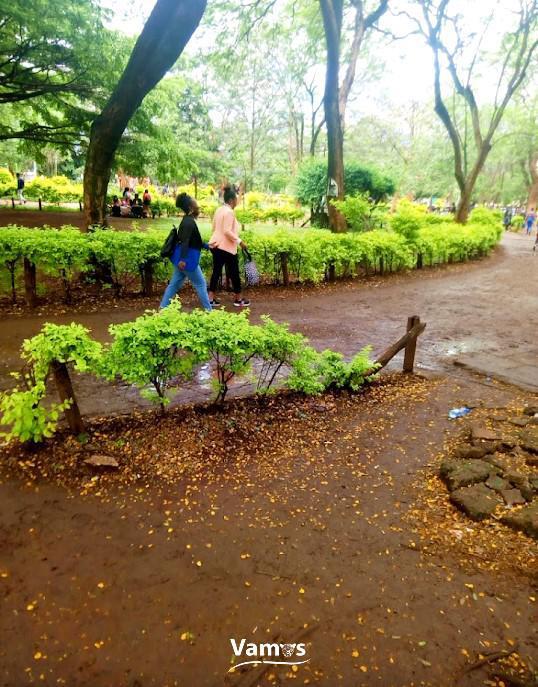 Jeevanjee Gardens