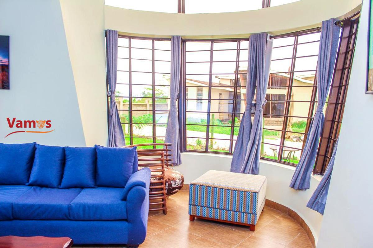 Naivasha Super Villas, Stay from 2499 PP, 1-4 BR Available