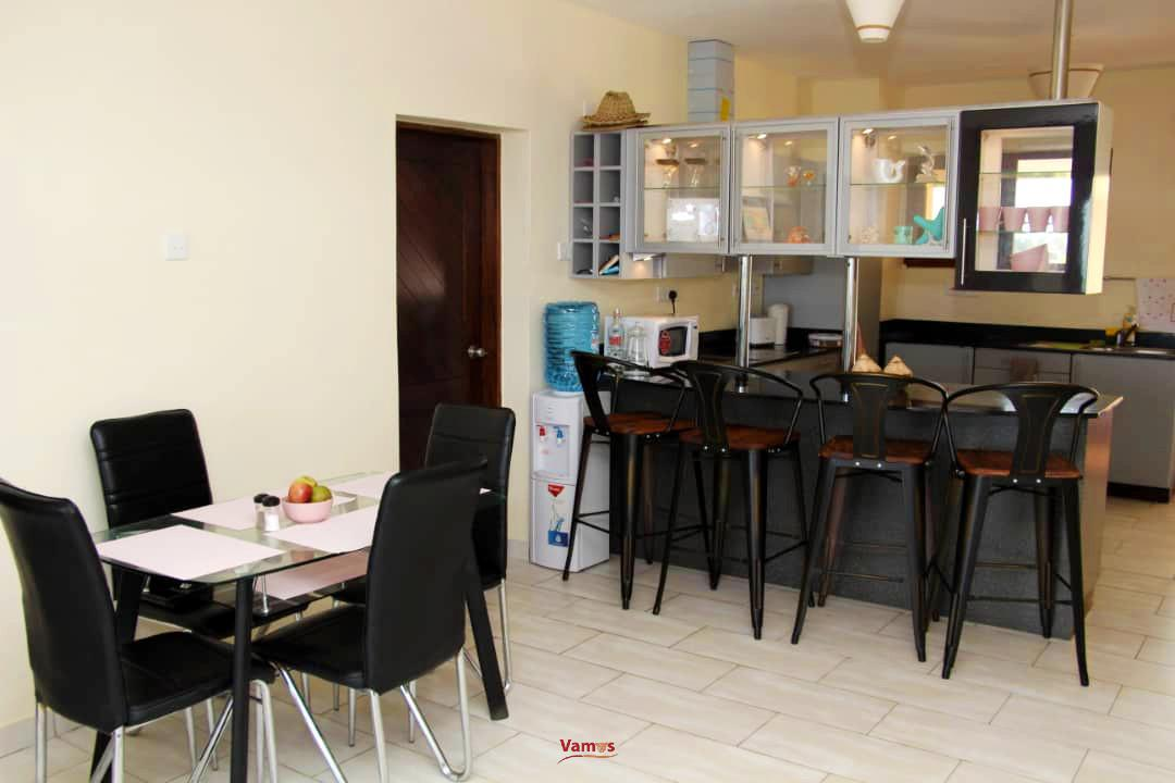 Diani Beachfront Apartment - Stay from 2199 Per Person!