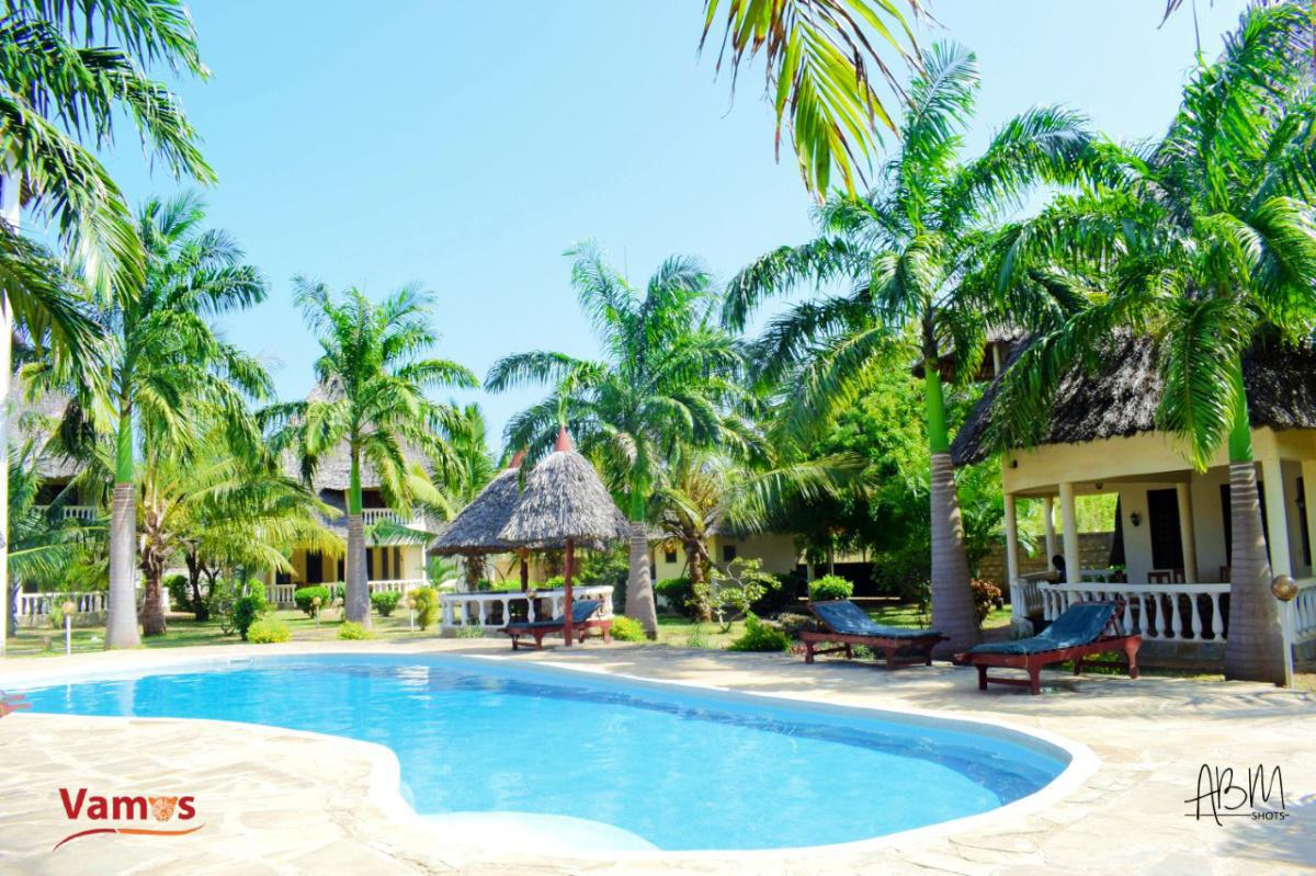 Diani GCS Villas, 3 Days from 3899 Per person, 5 days from 5799 Per person!