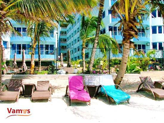 Beachfront Studio Apartment from KES 7799 for 3 Days, Get 1000 per person OFF this November & December!