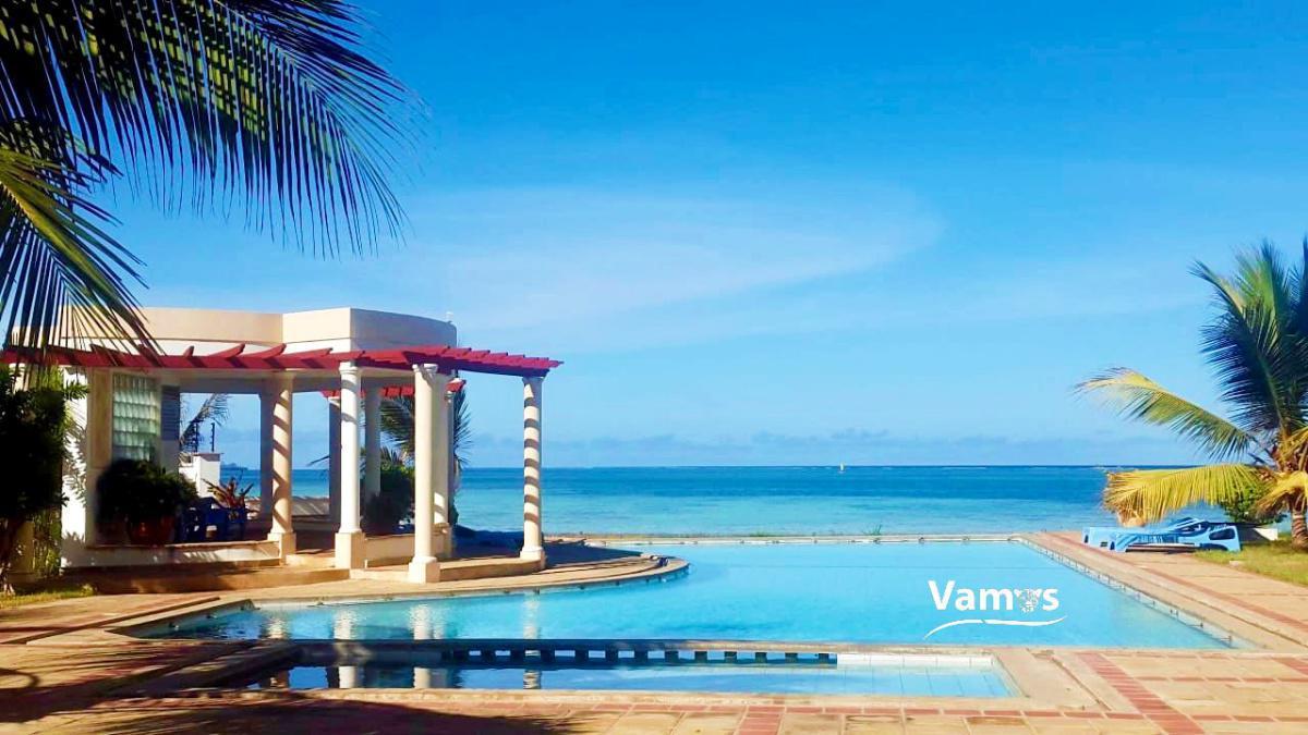 Mombasa Luxury Beachfront KES 4799 PP 3 Days OFFER!