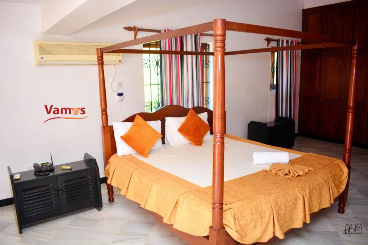 Mombasa Sea Front KES 3799 PP 3 Days OFFER!!