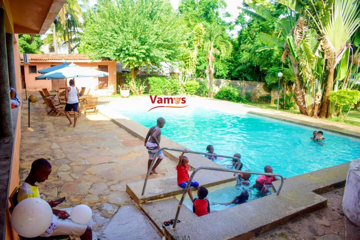 Stay right next to the sea in Mtwapa from 1299 Per Person!