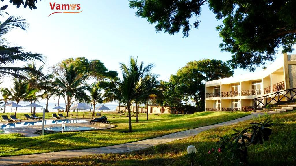 Diani Beach Front Cottages KES 5799 PP for 3 Days OFFER!!
