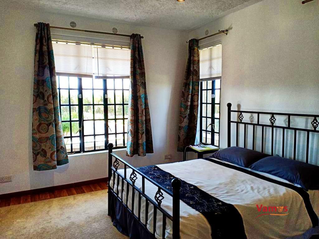 Nanyuki Executive 3 Bedroom Villa from 2499PP 2 Days