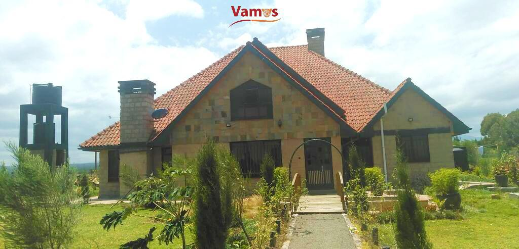 Nanyuki Luxurious Farm Stay from 3299 PP for 2 Days 1 Night