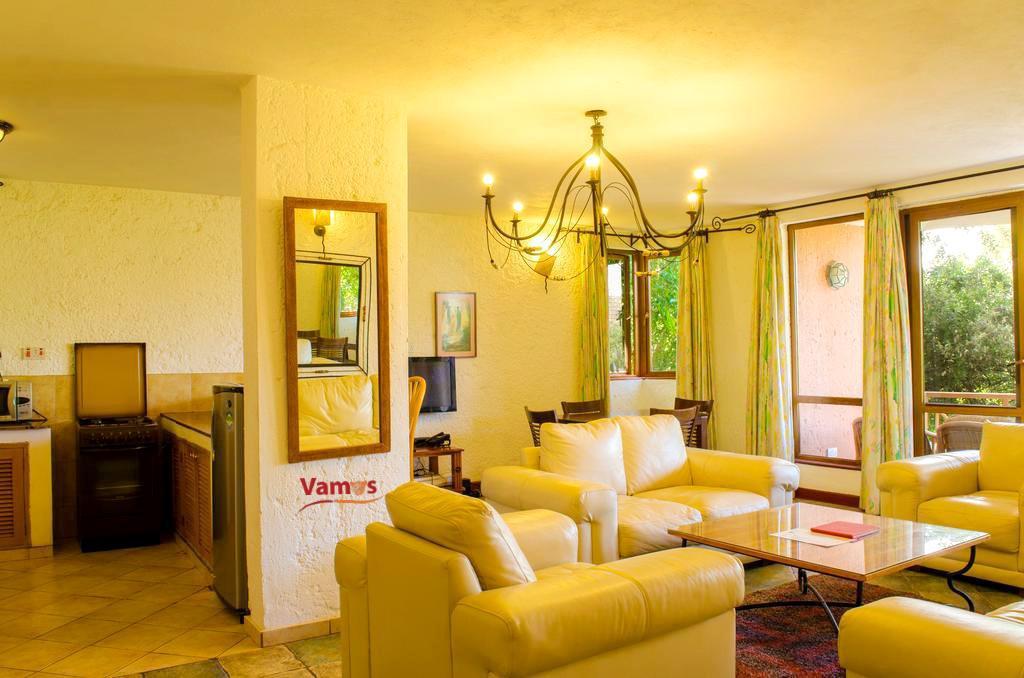 Naivasha 3499PP Luxury 3 Bedroom Villa
