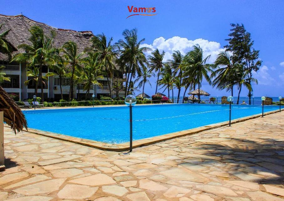Malindi Beach front KES 7299 Per Person, 3 Days 2 Nights