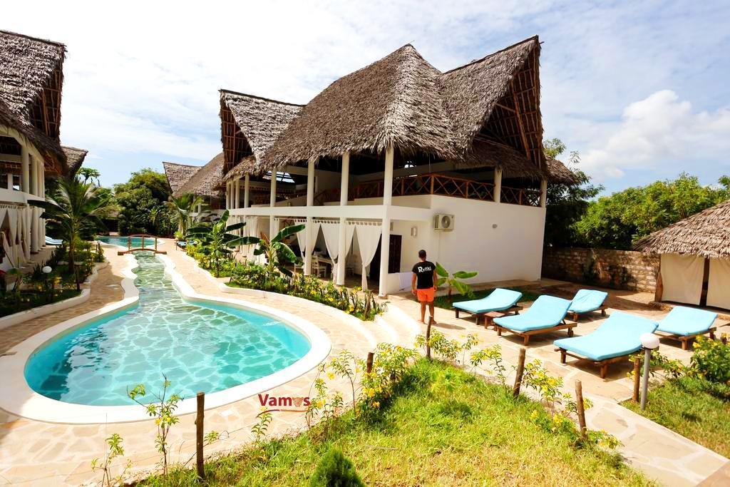 Luxury Villas from 2499 PP Nightly self drive or 7299 PP 3 Days 2 Nights