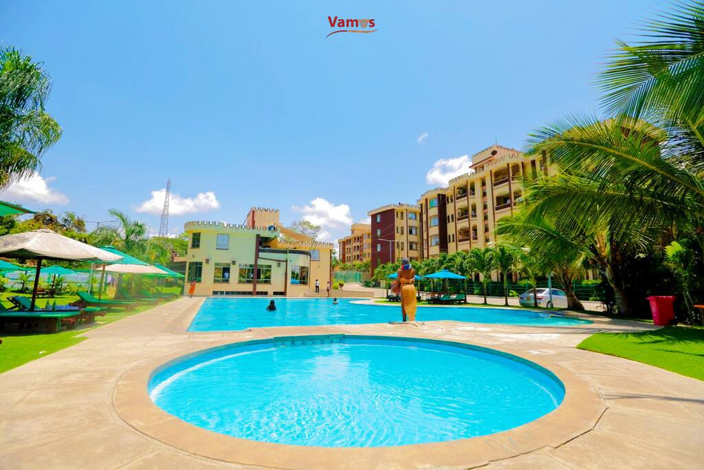 Stay at Sunset Mombasa from 1399 per person!
