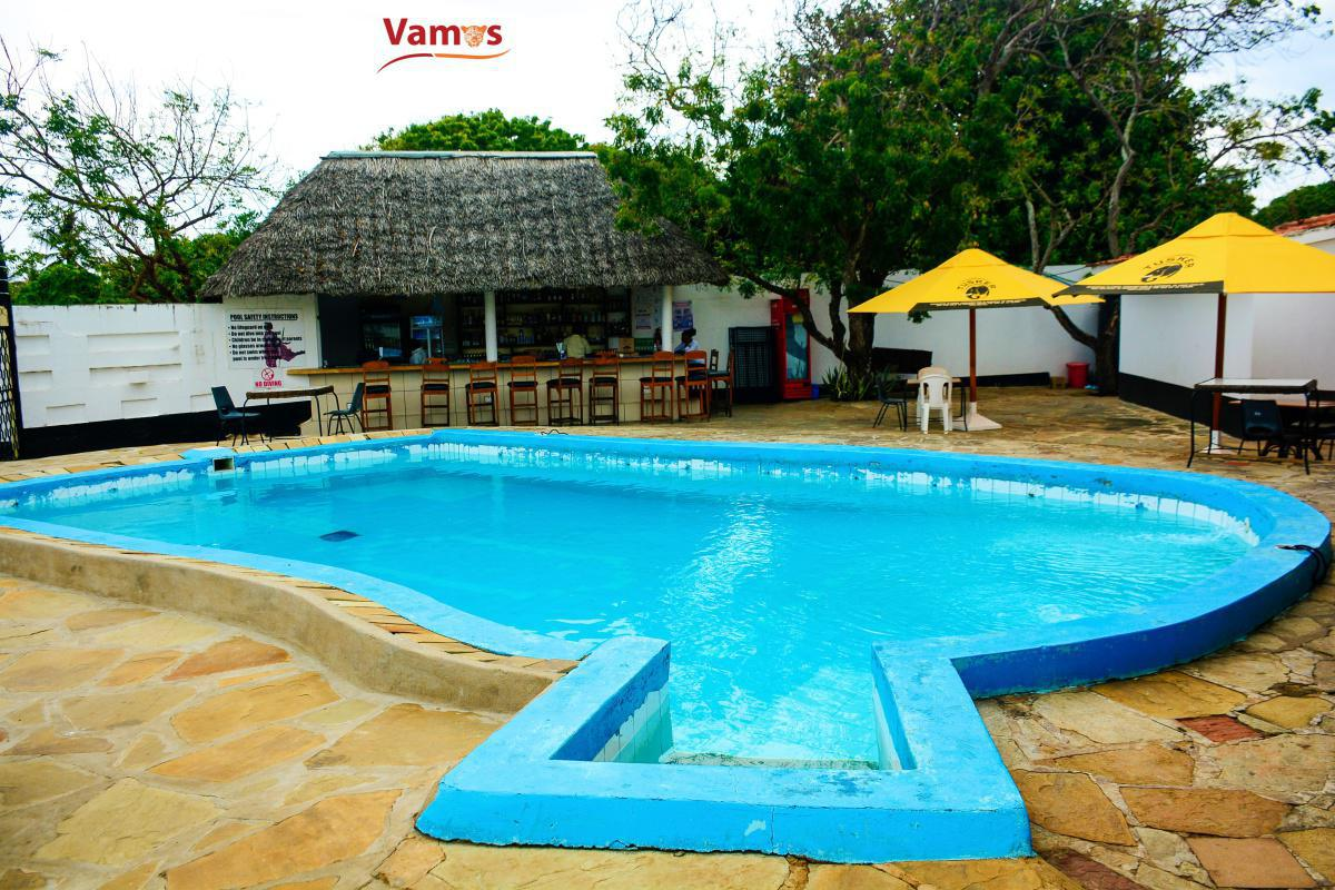 Beach House Maasai Nyali, from 4699 Per person for 3 Days!
