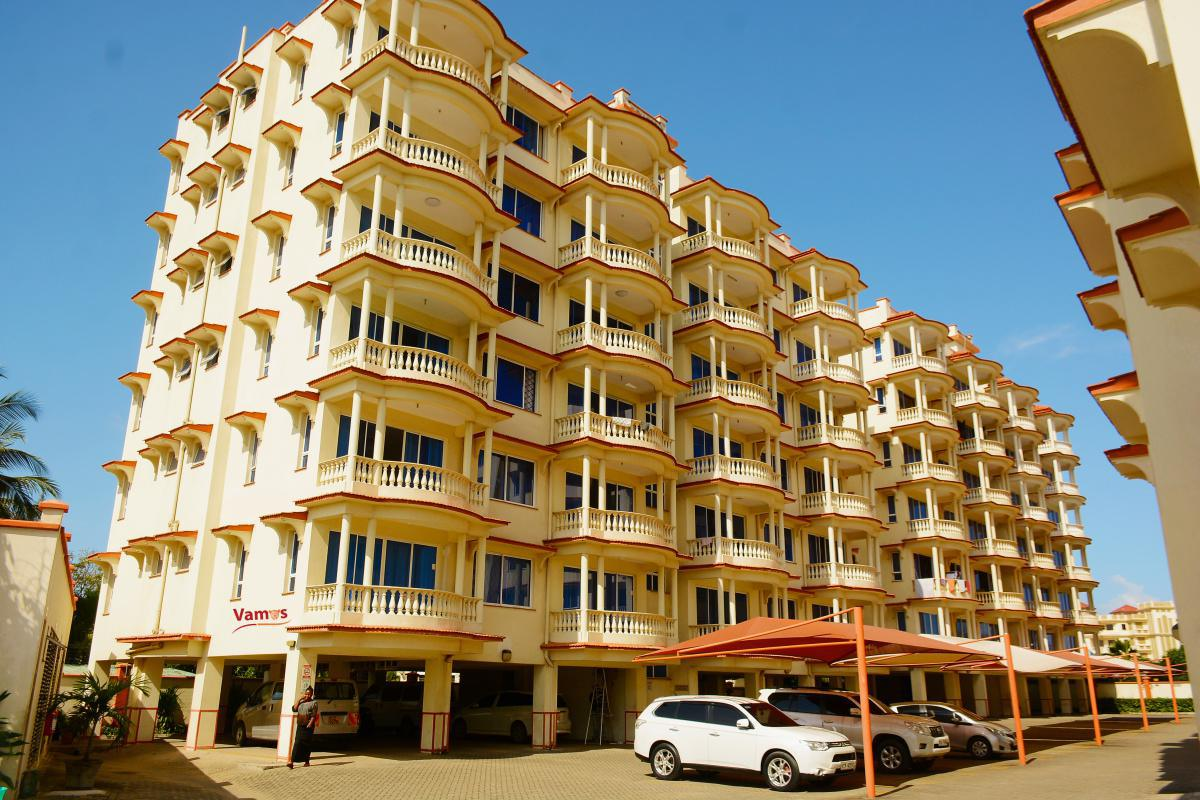Royal apartments, Sea view & Mall, from 4199 Per person for 3 Days
