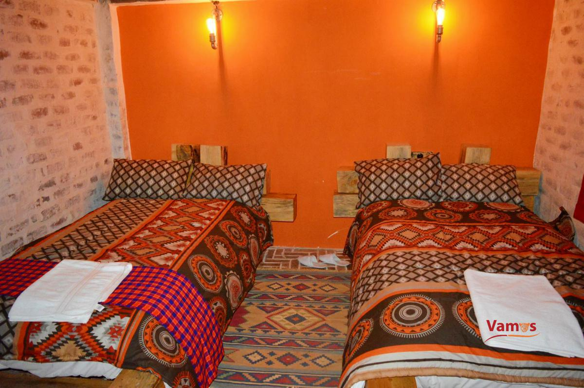 Stay in the magical Kiira Cottage in Naivasha from 3950 Per person for 2 Days!