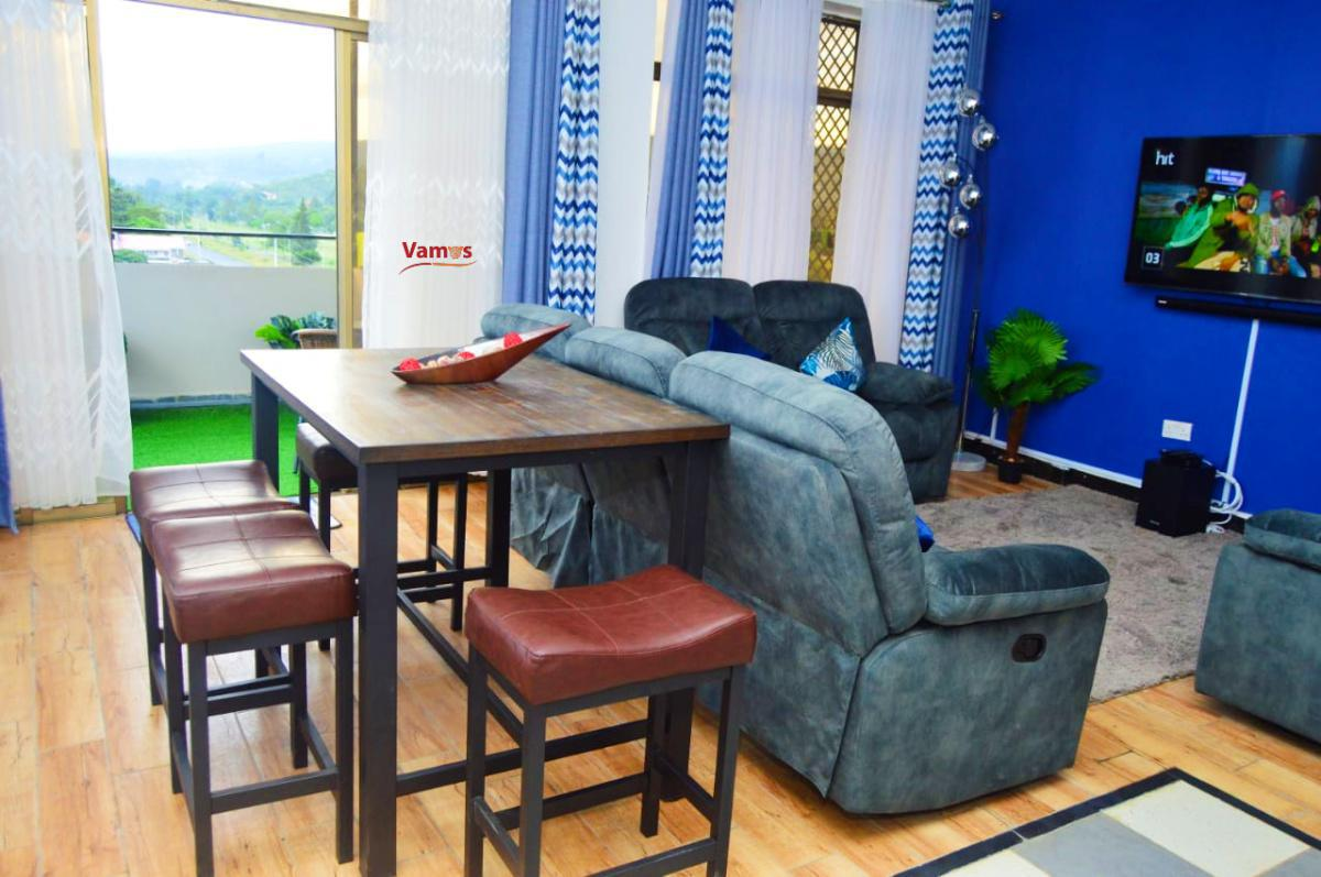 Nakuru Classy & Homely apartments from just 1650 per person for 2 days 1 night!