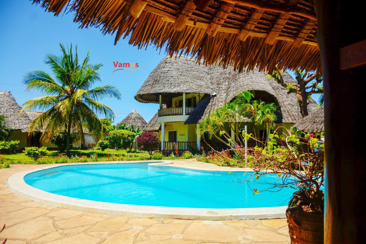 NEW! Stay in these Luxurious Villas from 5799 Per person for 3 Days!