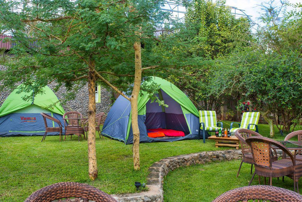 Lukenya Motorcross, Quadbikes, Hover Boards, Camping & More!