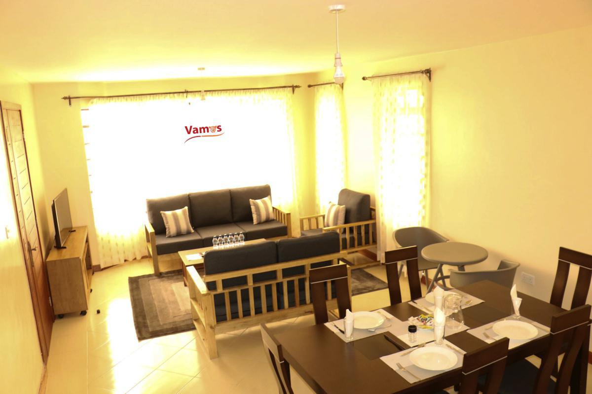 Modern apartments in Naivasha from only 2499 Per person for 2 days