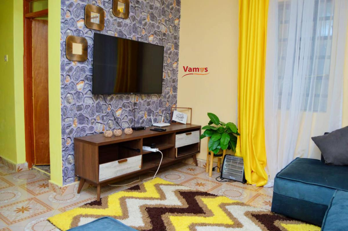 1 Bedroom from 2799 Per person, close to 7D Nakuru