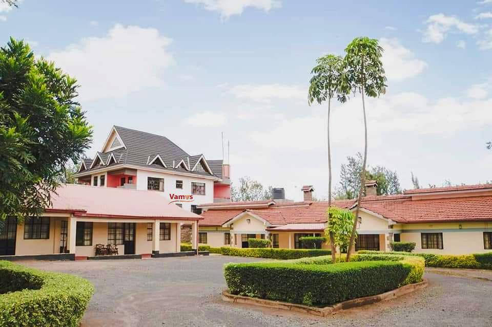 Stay close to Nanyuki Mall, from only 2,199 Per Person 2 Days