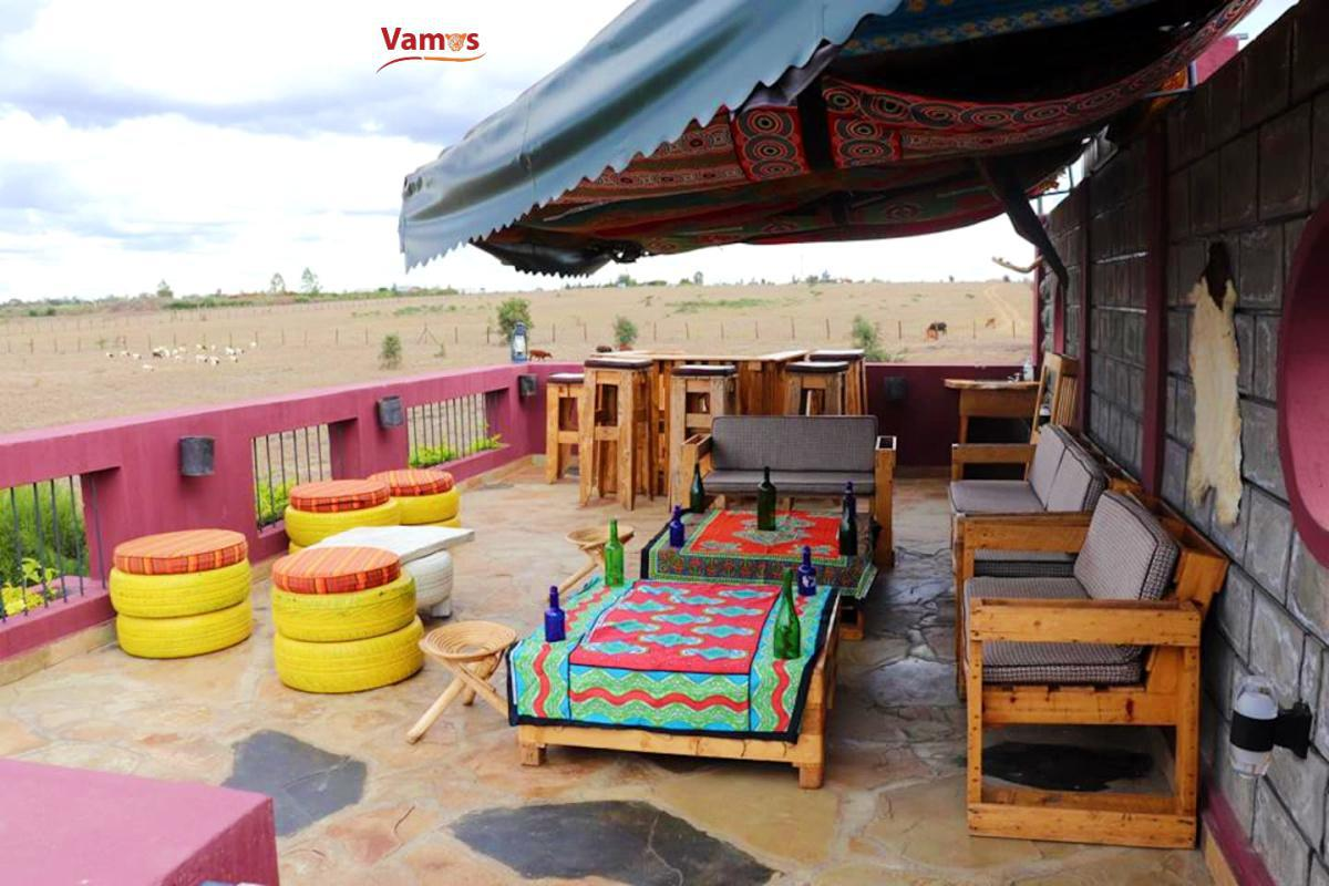Retreat to this Farmhouse in Kisaju Kajiado from 1450 Per person for 3 Days