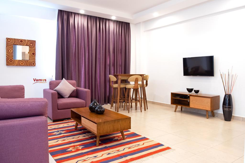 Luxurious 1 BR suites in Parklands L'Aziz from only 4199 Per person