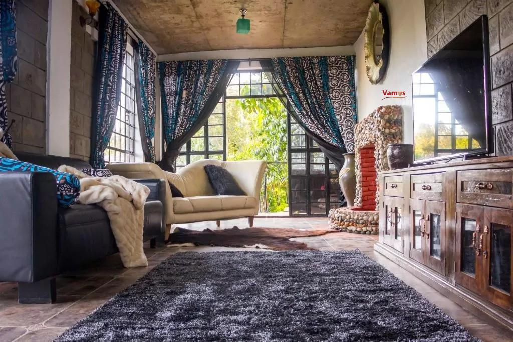 Stay in these Lofts in Runda from only 1899 Per person