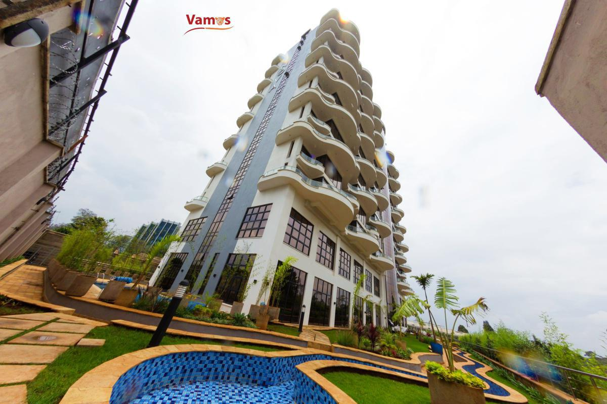 Luxurious Apartment with Fantastic views from 2999 in Muthangari Drive