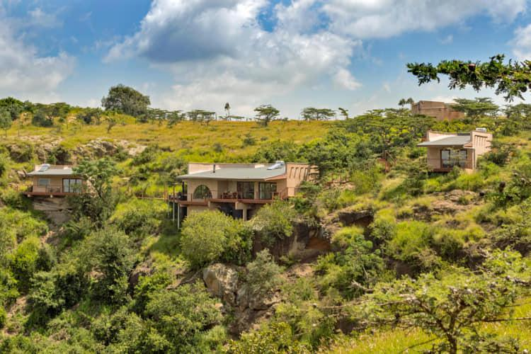 Stay at Olohoro Onyore, with magical views from 4950 Per person
