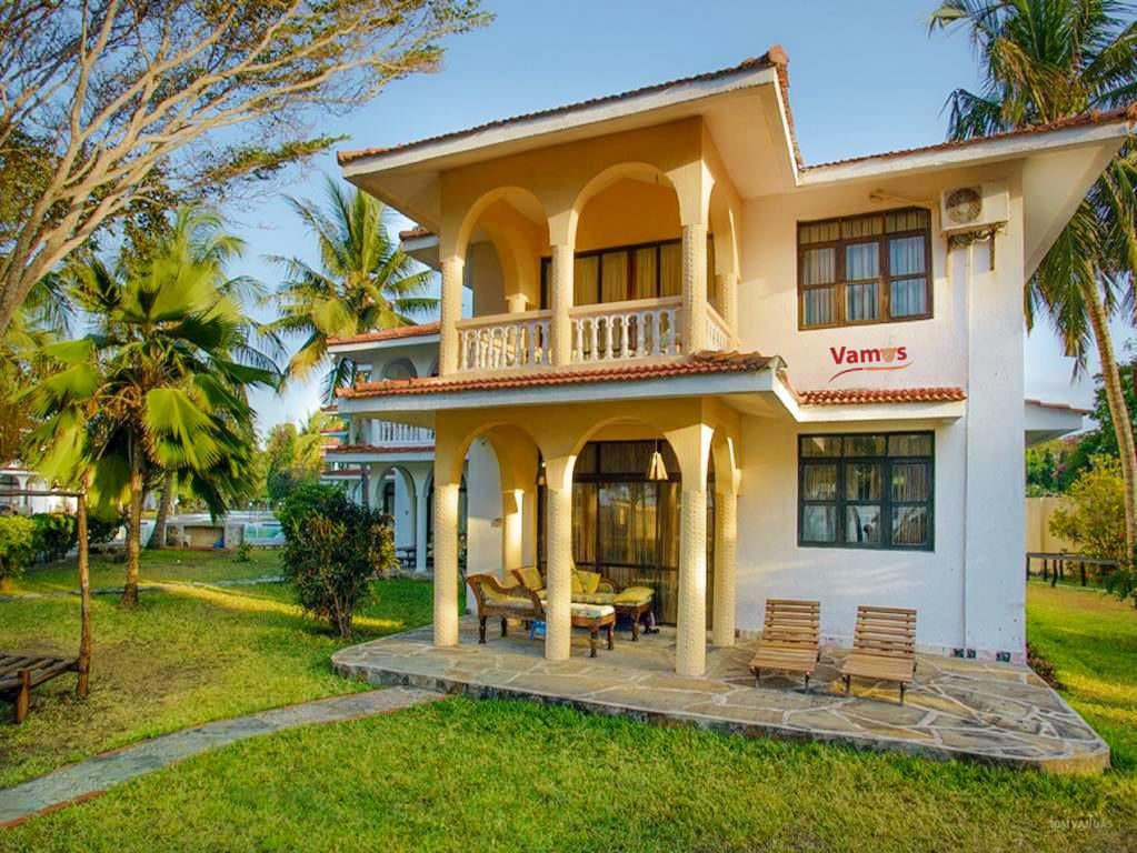 Dian Bahari Beach Villas 8699 3 Days Offer