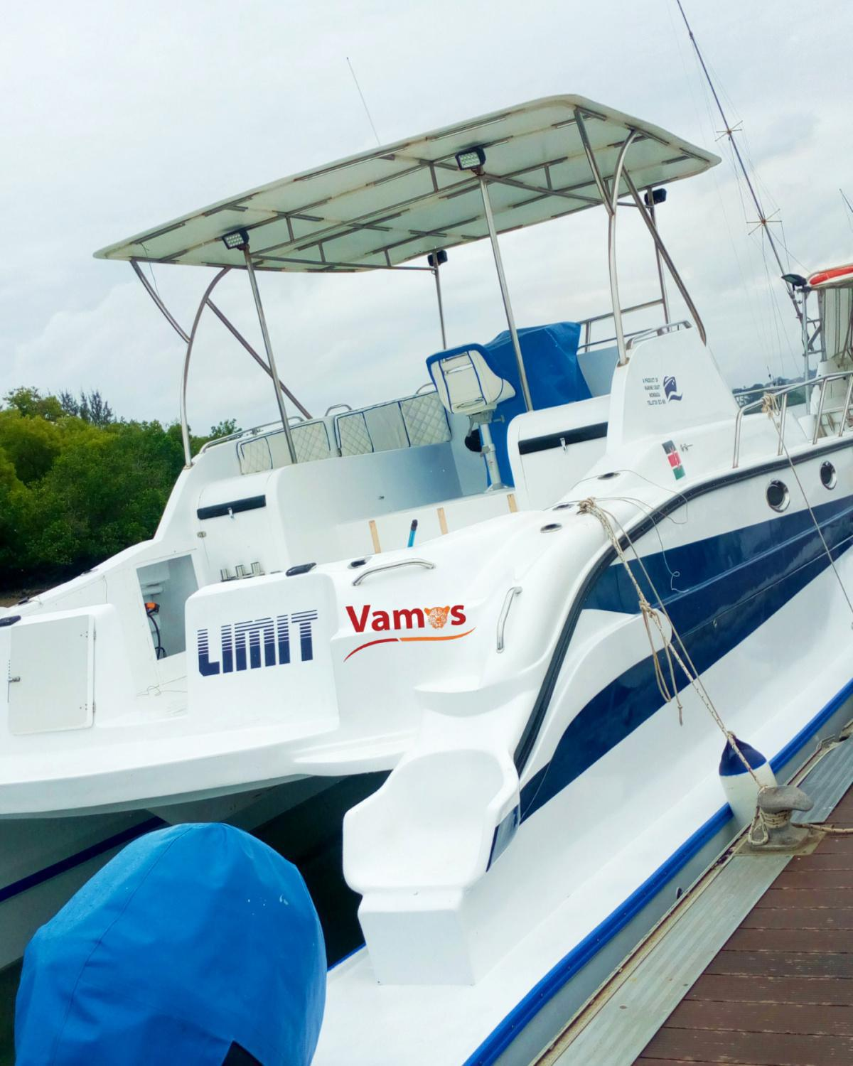 NEW YACHT!! NEW ROUTE!! from only 1750 per person - Tudor Marina
