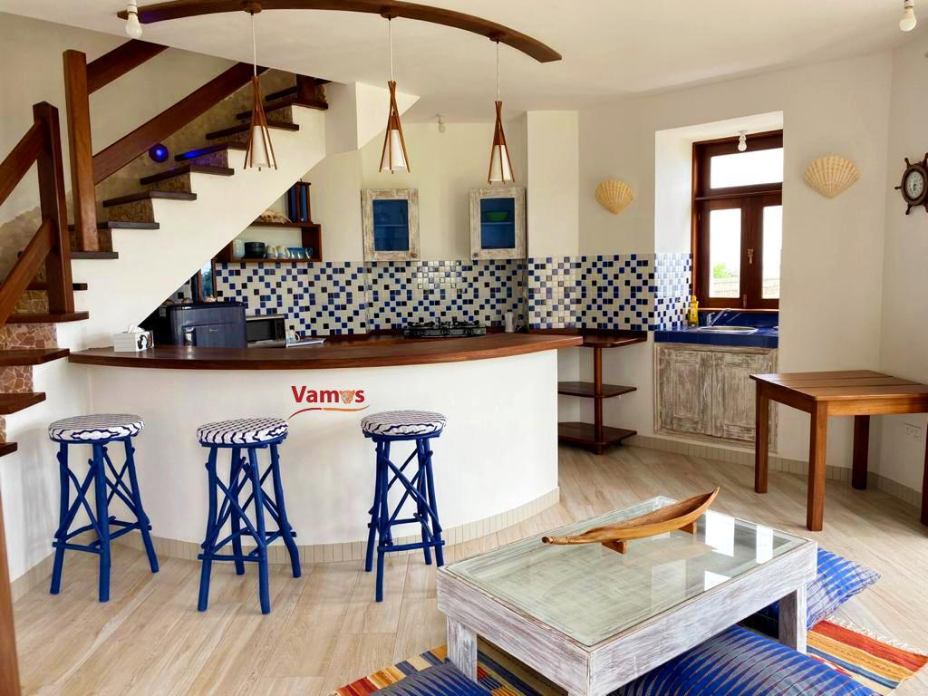 Romantic Light house Villa in Vipingo, Stay from
