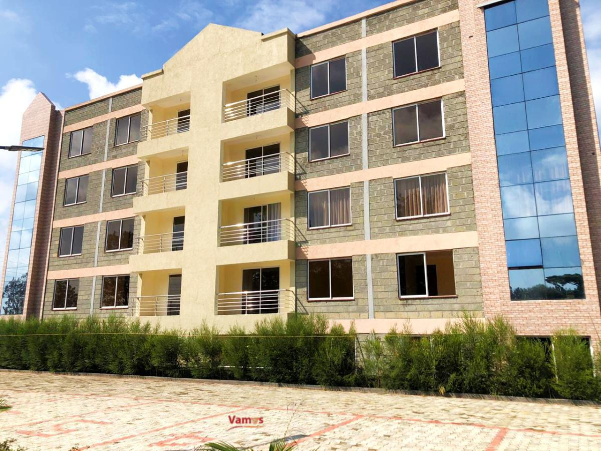 Stay in these Homely apartments in Nakuru from 1550 Per person