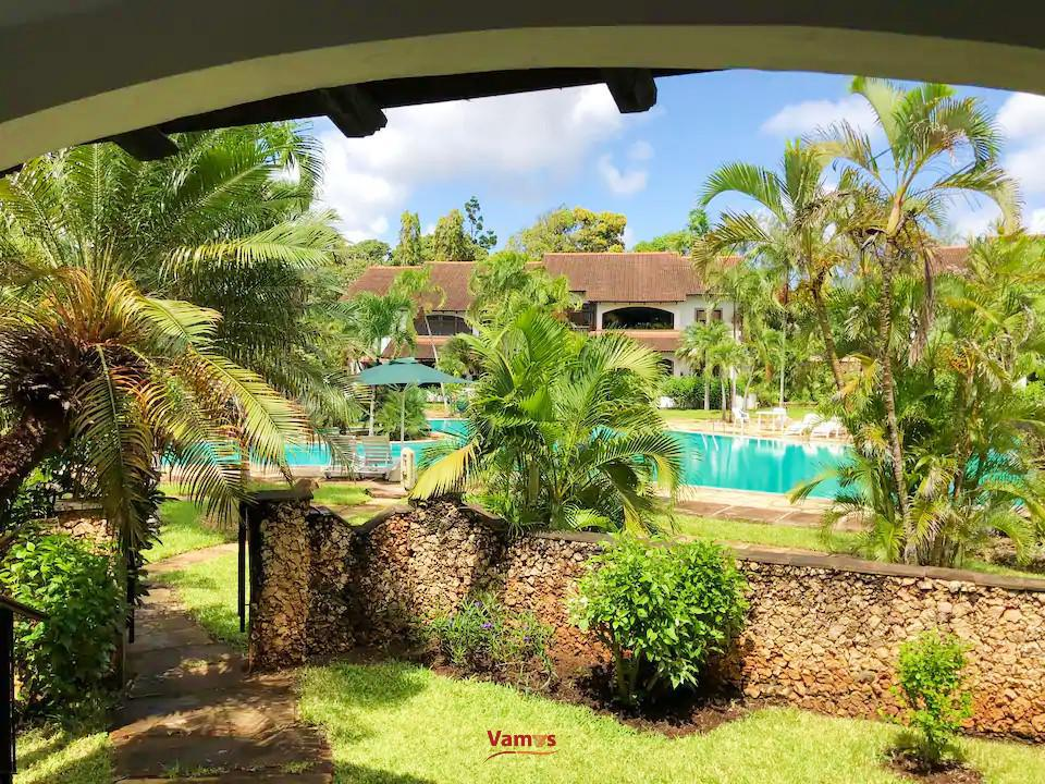 Stay in this Breathtaking Apartments in Malindi from 8499 Per person for 3 days!