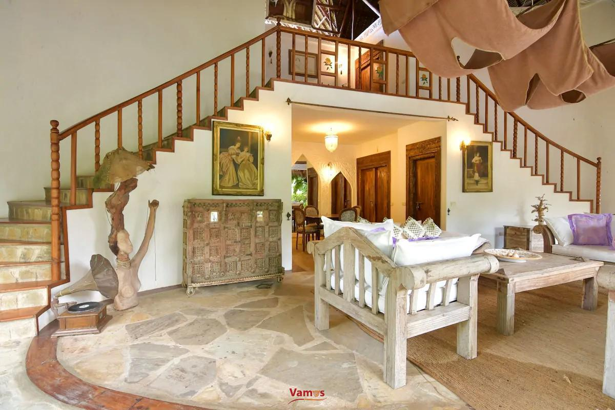Experience Malindi's tranquility, stay from 3499 Per person!