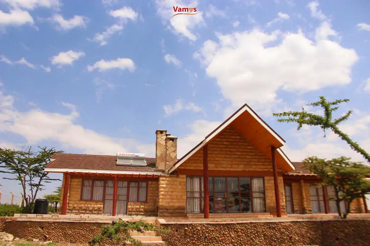 Stay from 3299 Per person, 4BR Cottage with Stunning Rift Valley Views