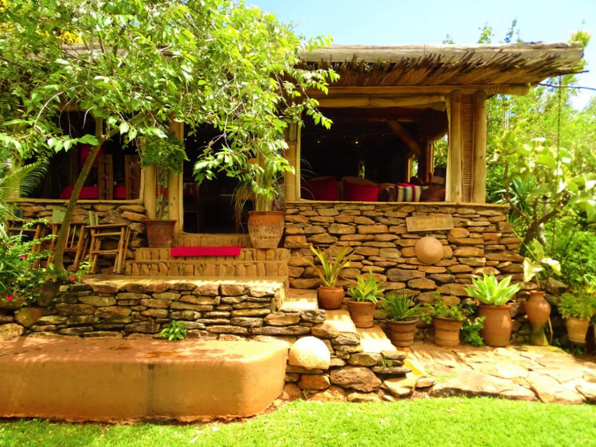 Oloika Cottage at Ol-Talet , Stay from 4950 Per person! Infinity pool available!