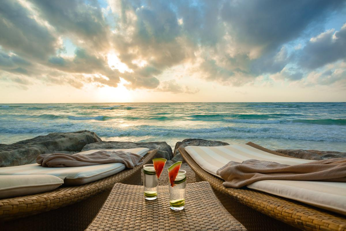 Swahili Beach 5-Star Experience: Stay from 10199 Per Person!