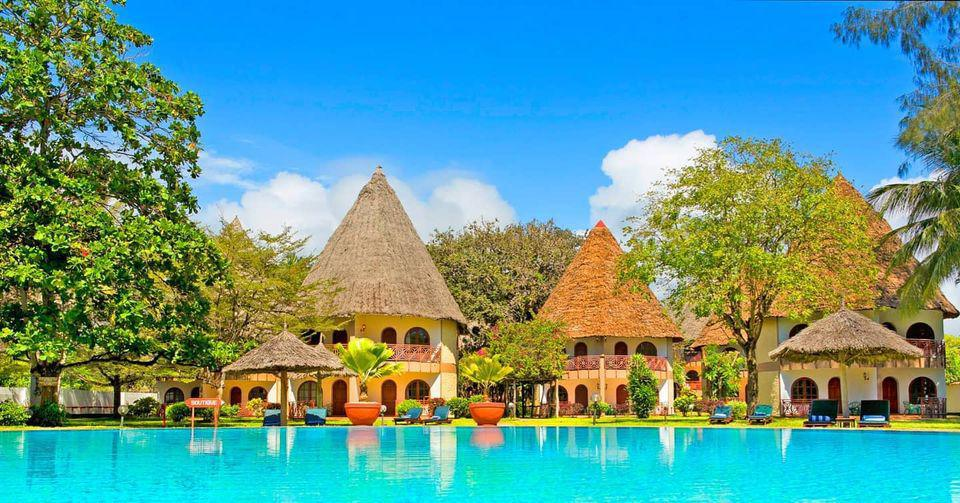 Neptune Paradise Beach Resort ALL Inclusive Experience: Stay from 5799 Per Person!