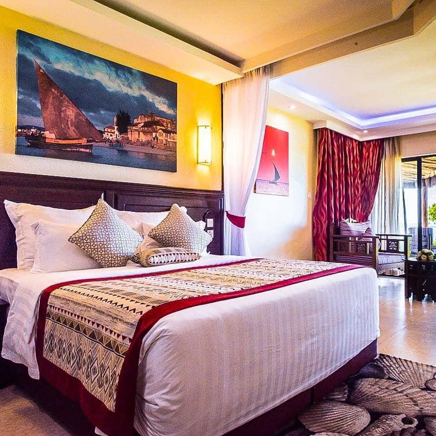 The PrideInn Paradise Experience - Stay from 7399 Per Person on Half Board!