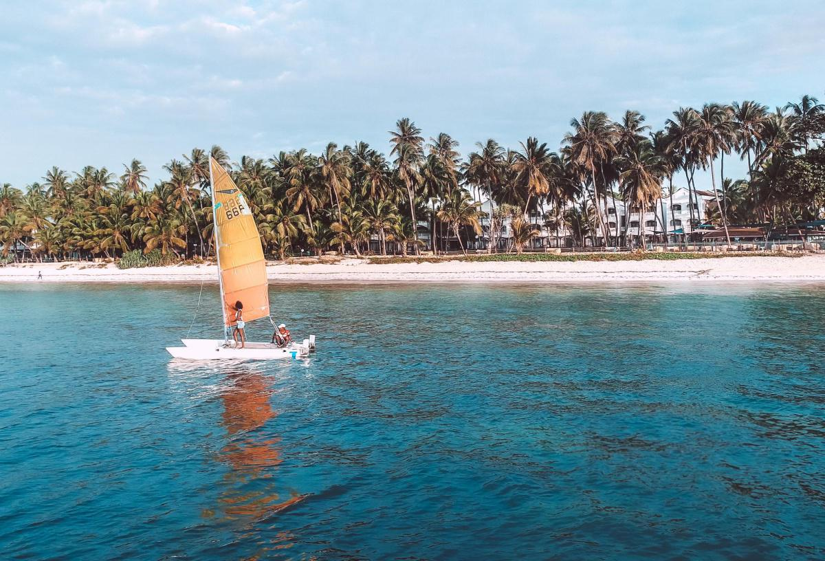Sarova Whitesands Beach Experience - Stay from 8999 Per Person!