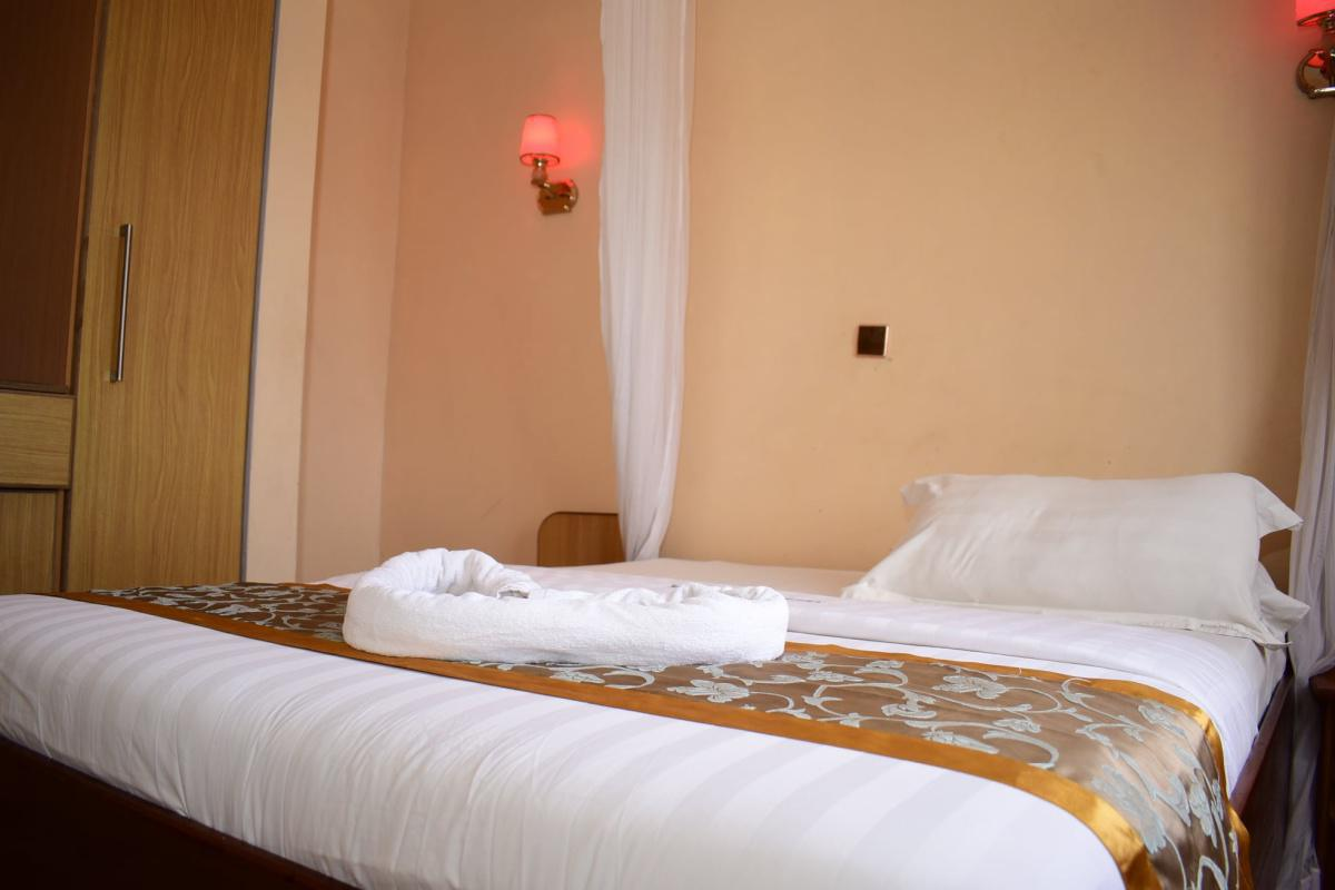Stay at Hotel Sisters and Spa Bamburi from 1489 Per Person!