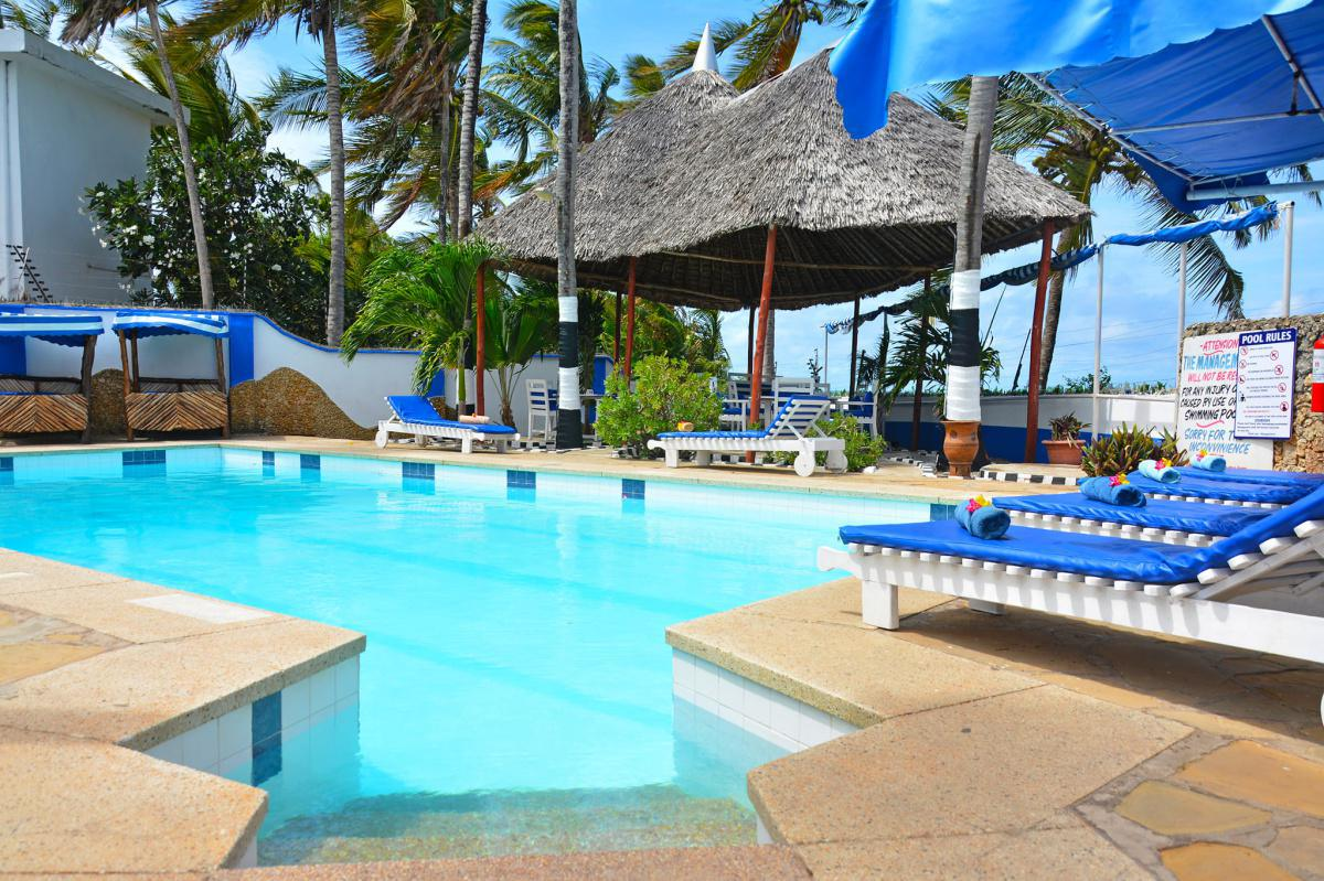 Ocean View Nyali Boutique Hotel Experience - Stay from 949 Per Person!