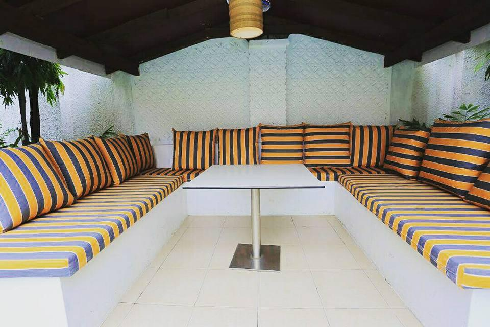 The Pontoon-Nyali Experience: Stay from 1799 Per Person!