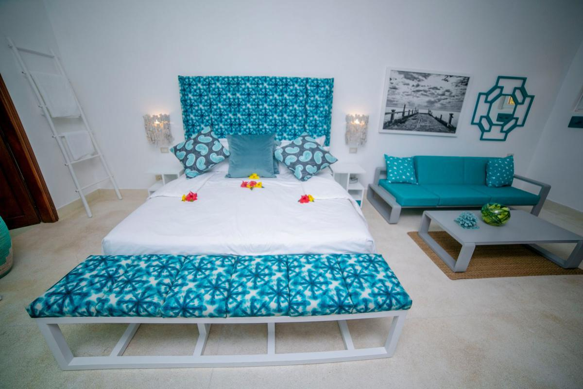 The One, watamu bay Experience: Stay from 5099 Per Person including meals!